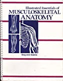 img - for Illustrated Essentials of Musculoskeletal Anatomy book / textbook / text book