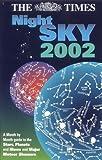 Times Night Sky 2002, Michael Hendrie, 0007123086