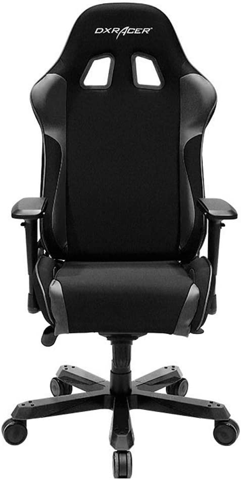 DXRacer King Series Office Gaming Chair - Best Supportive Gaming Chair