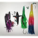 Birds Daisy Chain - Green Machine Lures Combo B