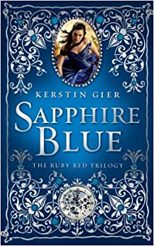 Book Sapphire Blue (Ruby Red Trilogy)