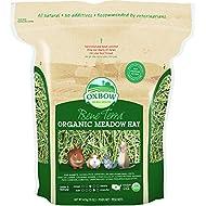 Oxbow BeneTerra Organic Meadow Hay, 15-Ounce Bag