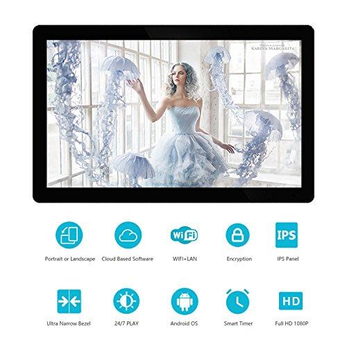 digital advertising display - 9