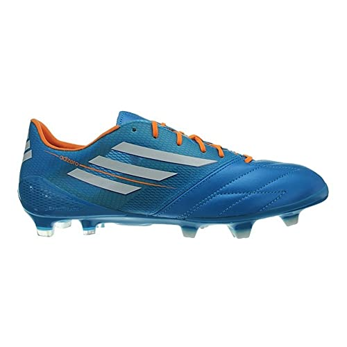 adidas - Botas de fútbol para Hombre Azul Azul: Amazon.es: Zapatos y complementos