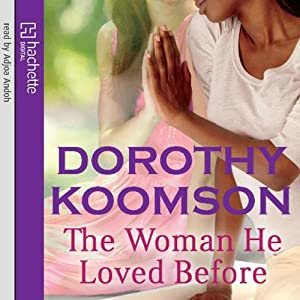 The Woman He Loved Before Hörbuch