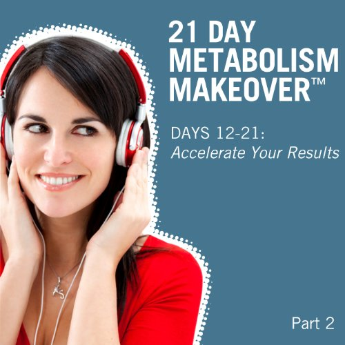 Day 12: Use Resistance Training to Build Fat-Burning Lean Muscle