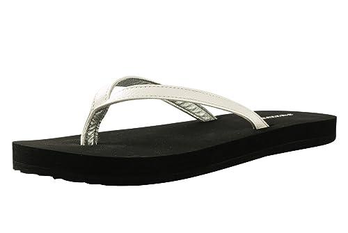 64d708f40bb3a Flip-Flop For Women - Yoga Mat EVA Material Summer Beach Wide Slip  Resistant Strong