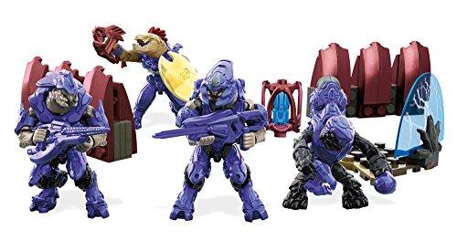 Mega Construx Halo Covenant Storm Lance (Halo Mega Blok Covenant)
