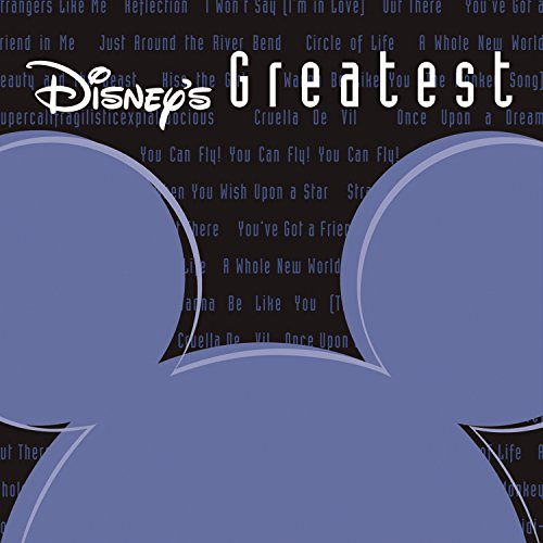disneys-greatest-volume-1