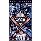 New York Giants: 75th Anniversary