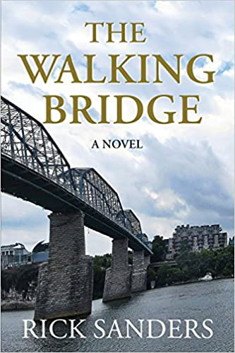 Amazon Fr The Walking Bridge Rick Sanders Livres