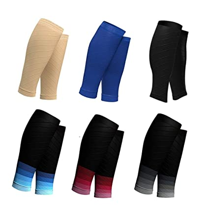 Zhou Yunshan Calcetines Deportivos Calcetines de compresión Calcetines de Running Leggings de equitación Leggings Ideales para