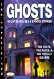 Ghosts, John Guy, 0764110616