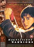 Magnificent Warriors [DVD]