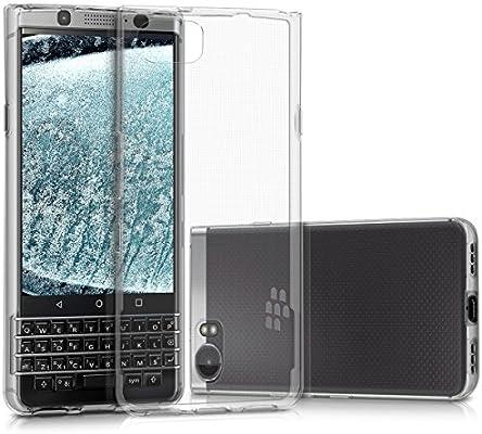 kwmobile Funda para Blackberry KEYone (Key1): Amazon.es: Electrónica