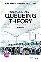 Image of the product Fundamentals of Queueing that is listed on the catalogue brand of Wiley.