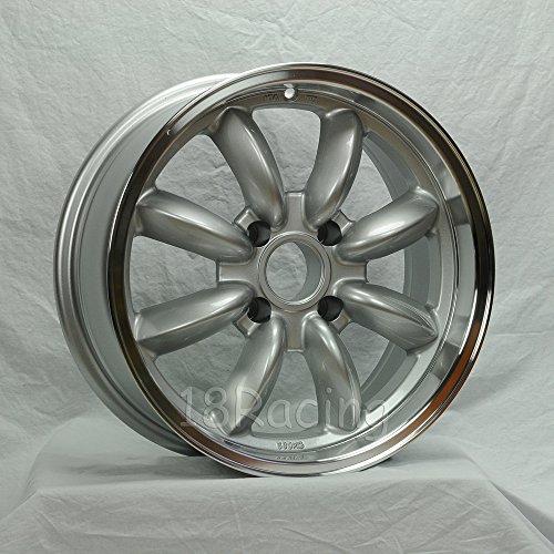 15x7 wheels - 9