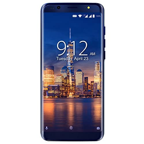 NUU Mobile G3 5.7″ 64GB Unlocked Cell Phone – 4GB Ram Dual-SIM GSM 4G LTE – Dual Camera 13 MP Fingerprint ID Fast Charge 51SMO3r8mAL  Home Page 51SMO3r8mAL