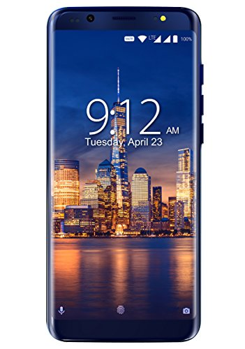 NUU-Mobile-G3-57-64GB-Unlocked-Phone-4GB-Ram-Dual-SIM-GSM-4G-LTE-Dual-Camera-13-MP-Fingerprint-ID-Fast-Charge