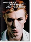 David Bowie. The man who fell to earth. Ediz. inglese, francese e tedesca