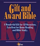 Gift and Award Bible, Thomas Nelson, 0529031132