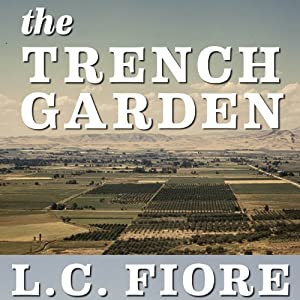 The Trench Garden Audiobook