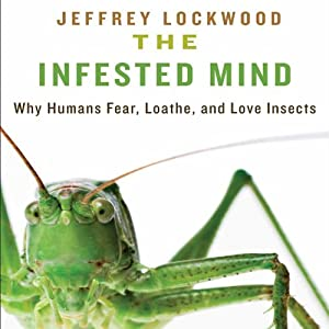 The Infested Mind Audiobook