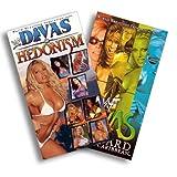 Wwf: Divas - Postcards & Hedonism