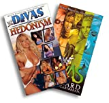 WWF Divas 2-Pack (Postcard from the Caribbean / Divas in Hedonism) [VHS]