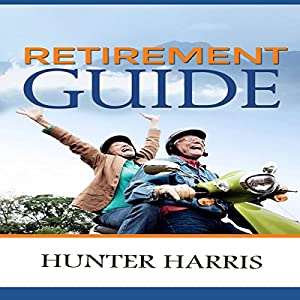 Retirement Guide Audiobook