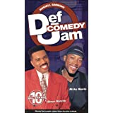 Vol10: Def Comedy Jam All Star