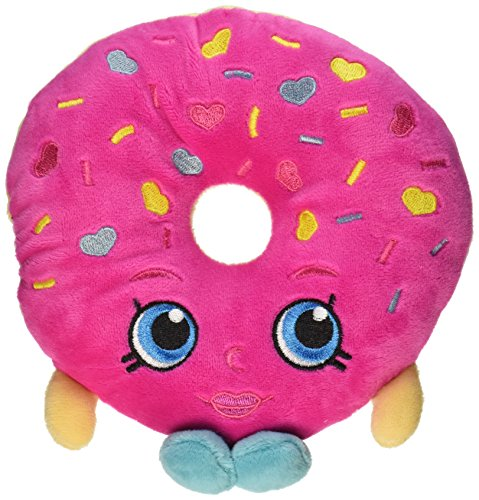 Shopkins 8-Inch D'Lish Donut Plush]()