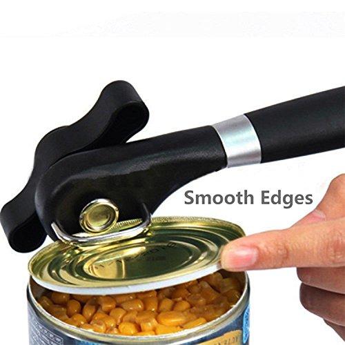 deefec Manual abrelatas - diseño de mango ergonómico mango ...