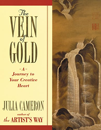 (The Vein of Gold: A Journey to Your Creative Heart)