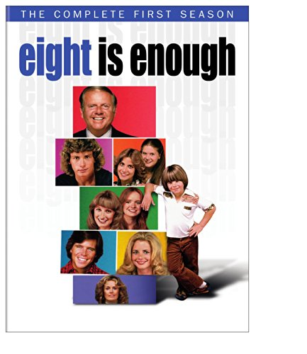 Eight is Enough (1977 - 1981) (Television Series)