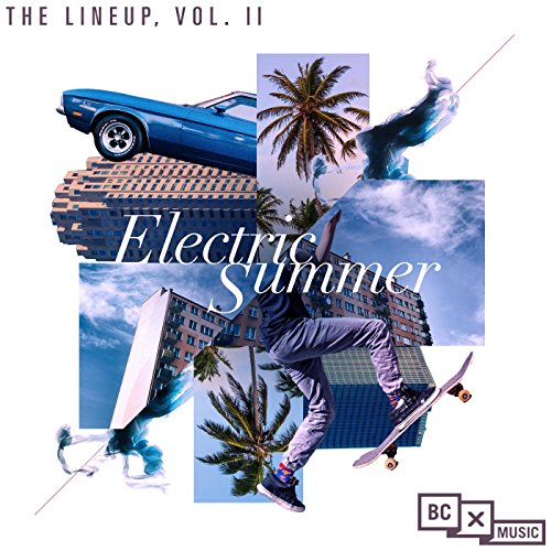 The LineUp, Vol. II: Electric ...