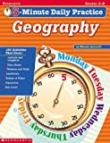 Geography, Minnie Ashcroft, 0439271789