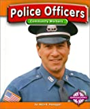 img - for Police Officers (Community Workers) book / textbook / text book