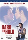 Hard To Hold poster thumbnail