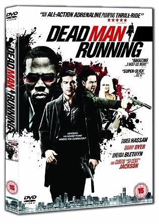 film dead man running 2009