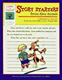 img - for Gifted & Talented Story Starters: Stories About Animals book / textbook / text book