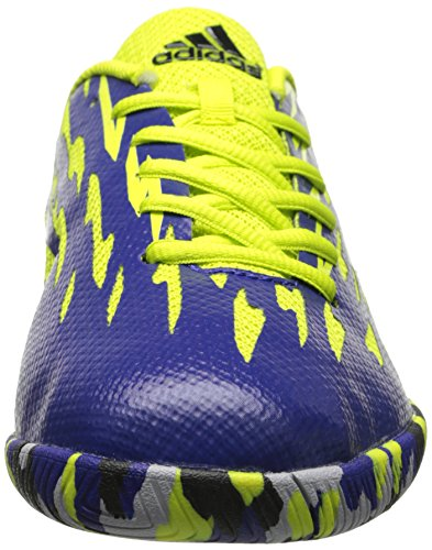 Adidas Performance Hommes Ff Speedtrick Football Taquet Amazon Violet / Noir / Semi Solaire Jaune