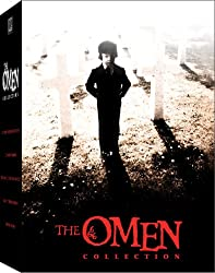 The Complete Omen Collection (The Omen - 1976 The Omen - 2006 Damien: The Omen Ii The Omen Iii: The Final Conflict The Omen Iv: The Awakening)