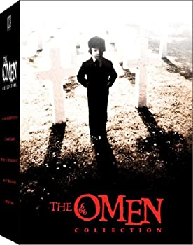 The Complete Omen Collection (The Omen - 1976 The Omen - 2006 Damien: The Omen Ii The Omen Iii: The Final Conflict The Omen Iv: The Awakening) 0