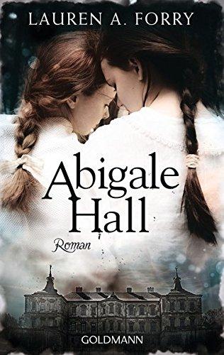 Abigale Hall: Roman