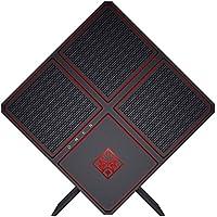 OMEN X by HP Gaming Desktop Computer, Intel Core i7-7700K, NVIDIA GeForce GTX 1080, 16 GB RAM, 2TB hard drive, 256GB SSD, Windows 10 (900-030, Black)