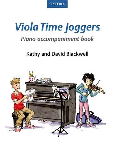 Viola Time Joggers - 4