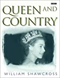 Queen and Country, William Shawcross, 0771080565