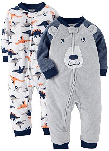 Fleece Baby Clothes - 8