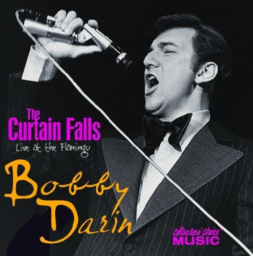 The Curtain Falls: Live at the Flamingo